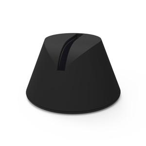 Dock rotatif 360° pour iRing Noir