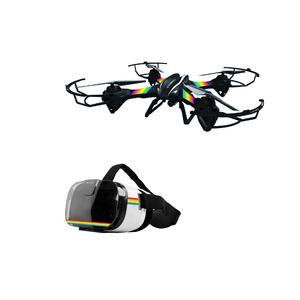 Pack drone Falcon avec casque VR