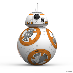 Sphero Droid BB-8 Starwars Blanc / Orange