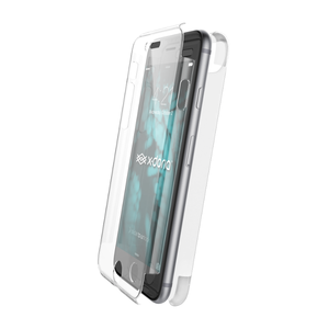 Etui Defense 360 pour Iphone 7 Transparent