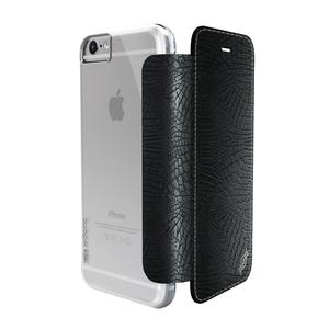 Etui folio Engage pour iPhone 6 Noir