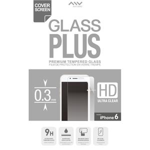 Protection écran verre trempé myway iPhone 6