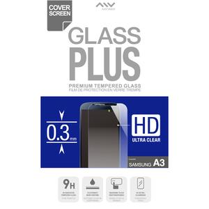 Protection écran en verre trempé pour Galaxy A3