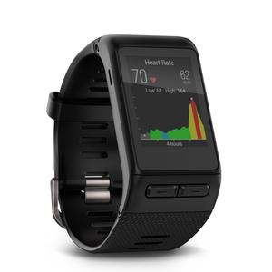 Montre GPS Vivoactive HR Noir