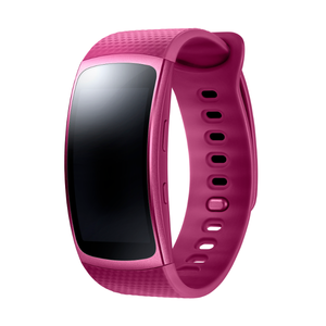 Montre connectée Gear Fit 2 Rose