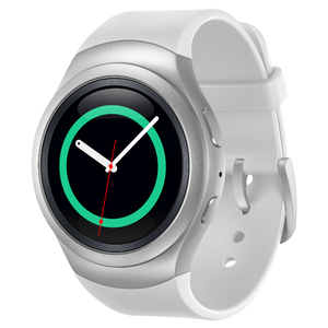 Montre connectée Gear S2 Sport Blanc