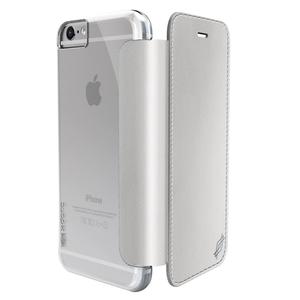 Etui folio Engage Iphone 6/6S Blanc