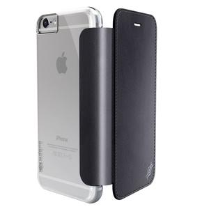 Etui folio Engage Iphone 6/6S Noir