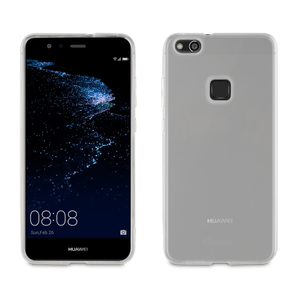 Coque Crystal Soft pour P10 Lite Transparent