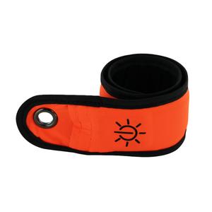 Brassard Illumin8 Orange
