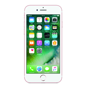 iPhone 7 Or rose