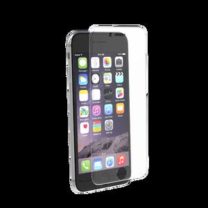 Verre trempé 3D incurvé pour iPhone 7