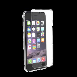 Verre trempé 3D incurvé pour Iphone 7 Plus