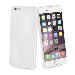 Coque Fever Ultrafine pour Iphone 6/6S Ivoire