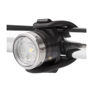Lampe feu de position pour vélo B2R Noir