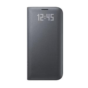Etui LED View pour Galaxy Note7 Noir
