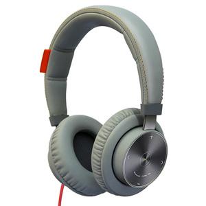 Casque stéréo Bluetooth BTX-500 hybride Gris