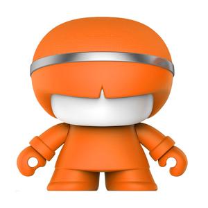 Enceinte nomade bluetooth Mini XBoy Orange