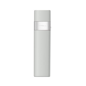 Batterie de secours connectée MFI Power Tube 3000mAh Gris