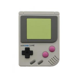 Batterie de secours 2600 MAh emoji Gameboy