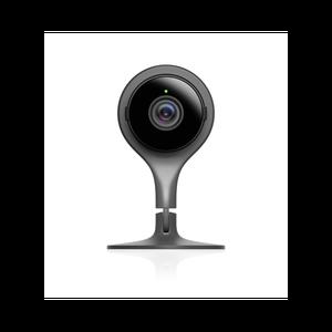 Caméra intérieure Nest Cam Gris