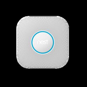 Détecteur de fumée Nest Protect Blanc
