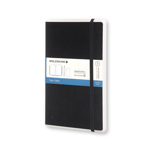 Paper tablet pour Smart Writing Set Noir