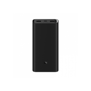 MI POWER BANK 3 PRO 20000 mAh Noir
