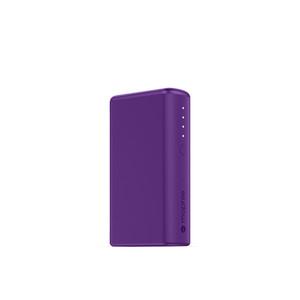 Batterie de secours Power Boost 5200 mAh Violet
