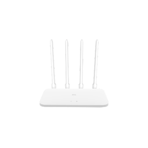 Mi Router 4A Blanc