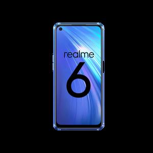 6 4+64 Bleu