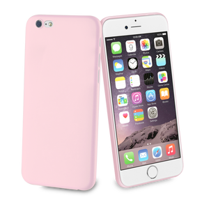 Coque Fever Ultrafine pour Iphone 6/6S Rose
