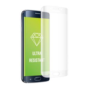 Protection écran en verre trempé pour Galaxy S6 Edge