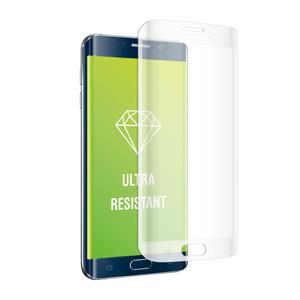 Protection écran en verre trempé pour Galaxy S6 Edge +