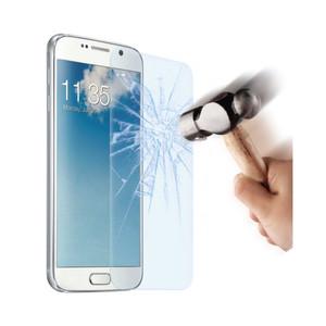 Protection écran en verre trempé pour Samsung Galaxy S6