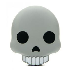 Batterie de secours 2600 MAh emoji Crâne
