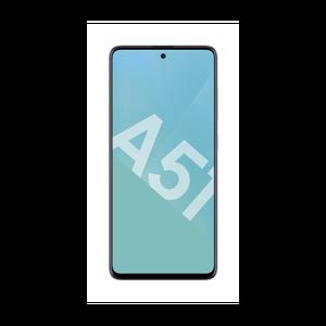 Galaxy A51 Bleu