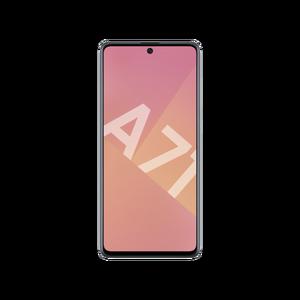 Galaxy A71 Argent