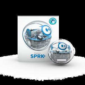 Balle d'apprentissage SPRK+