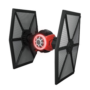 Enceinte bluetooth Starwars Tie Fighter™ Noir