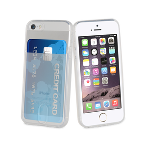 Coque PassPass pour Iphone 6/6S Transparent