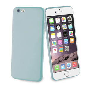 Coque Fever Ultrafine pour Iphone 6/6S Turquoise