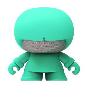 Enceinte nomade bluetooth XBoy Mint