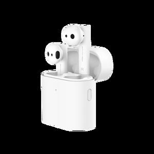 Ecouteurs TWS earphones 2 Blanc