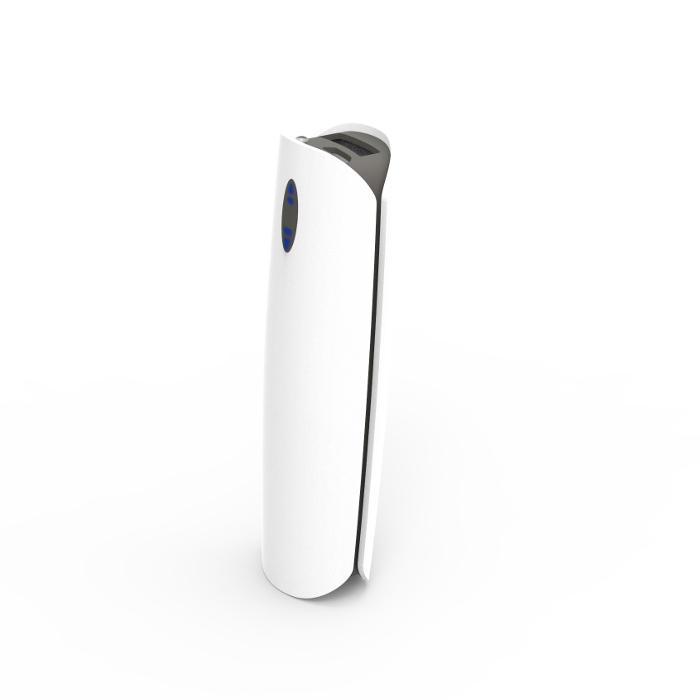 Muvit Batterie de secours Tab 2500 mAh Blanc