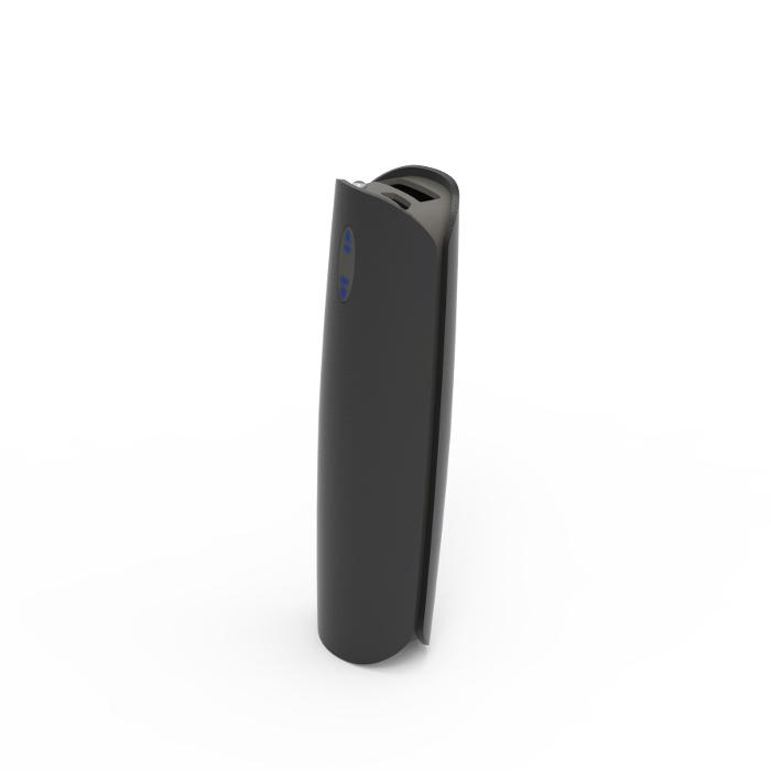Muvit Batterie de secours Tab 2500 mAh Noir