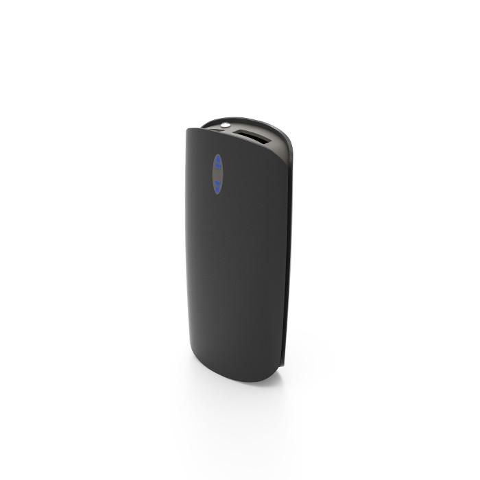 Muvit Batterie de secours Tab 5000 mAh Noir
