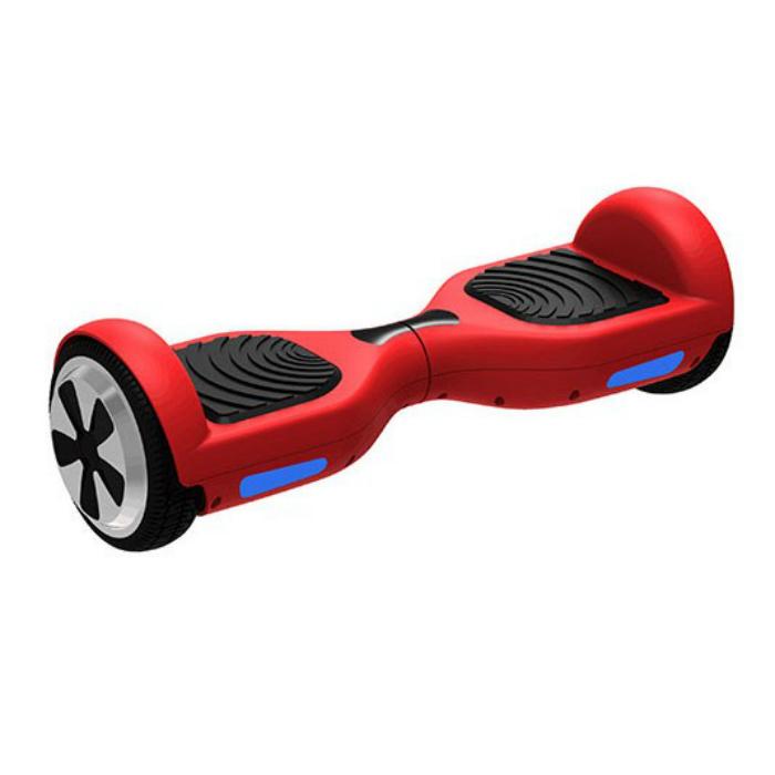 CHIC Smartboard motorisé C1 sans appli smartphone Rouge