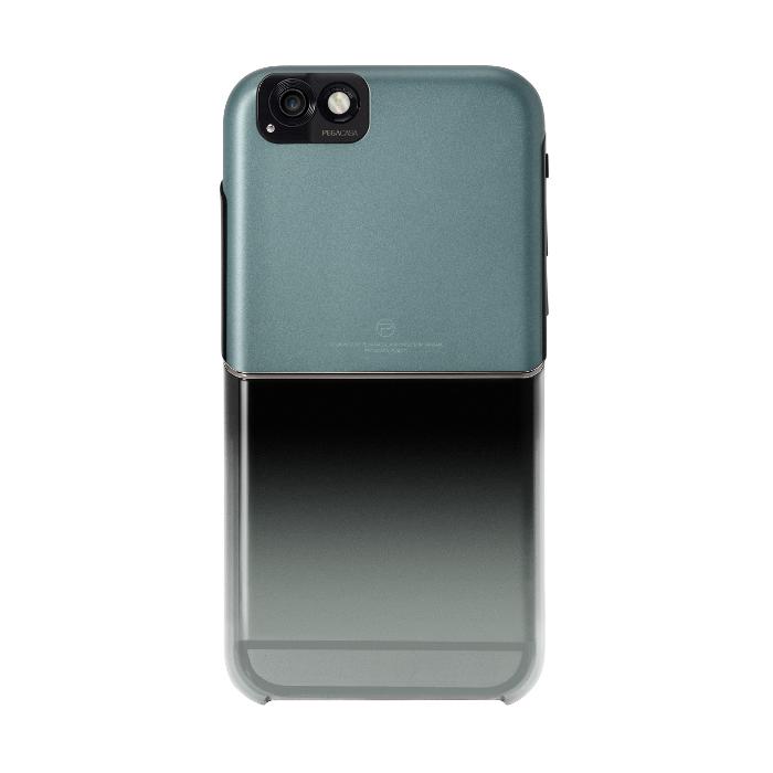 Pegacasa Coque Mix & Match pour Iphone 6+/6S+ Bleu