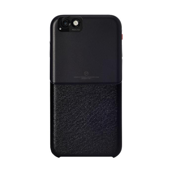 Pegacasa Coque Mix & Match pour Iphone 6+/6S+ Noir